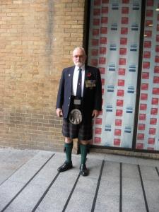 veteran UK