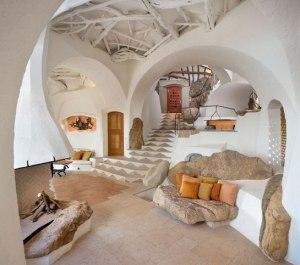 richard olsen handmade houses