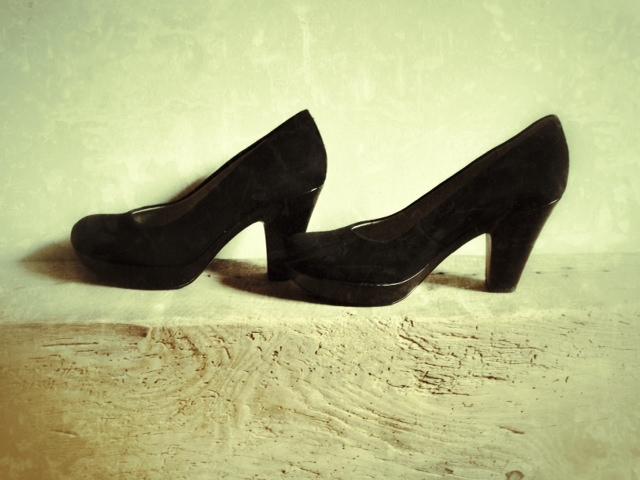 blackshoes