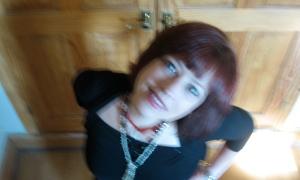 Kim Fuzzy Goth